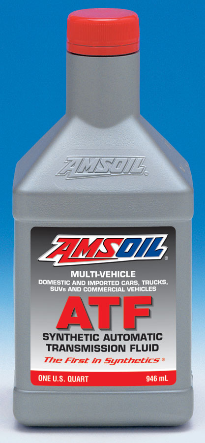 Awesome Synthetics - Amsoil Transmission Fluid Page